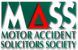 Motor Accident Solicitors