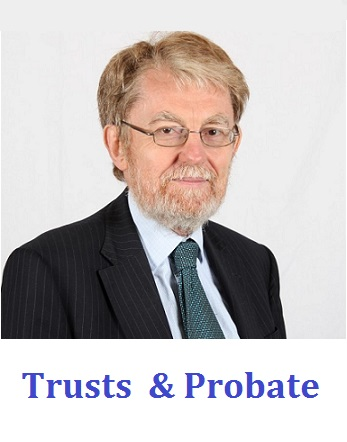 trusts solicitor ipswich