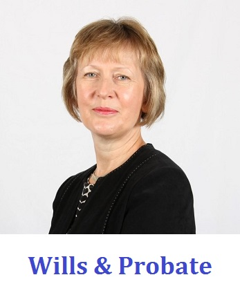 Probate solicitor ipswich