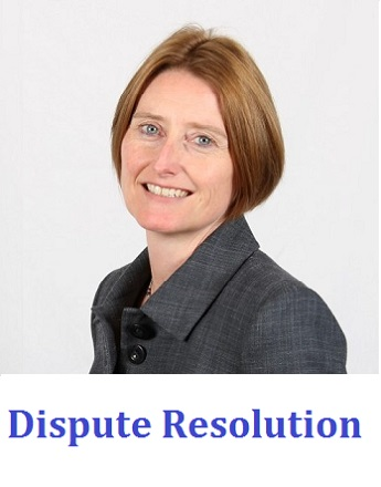 dispute resolution solicitor ipswich